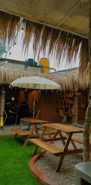Foto review Tropikal Coffee oleh Afifah Romadhiani 3