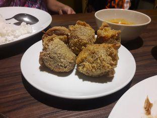 Foto 7 - Makanan di Talaga Sampireun oleh Michael Wenadi