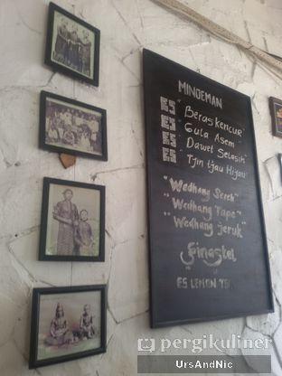 Foto 17 - Interior di Gudeg Kandjeng oleh UrsAndNic