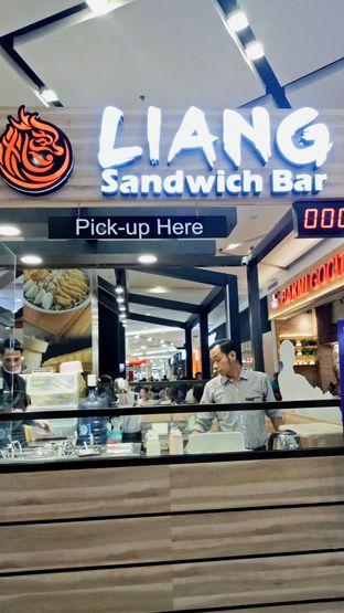 Foto 4 - Interior di Liang Sandwich Bar oleh IG: biteorbye (Nisa & Nadya)