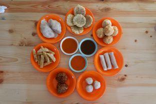 Foto 2 - Makanan di Ikan Lempah Bangka oleh Veni Julianti