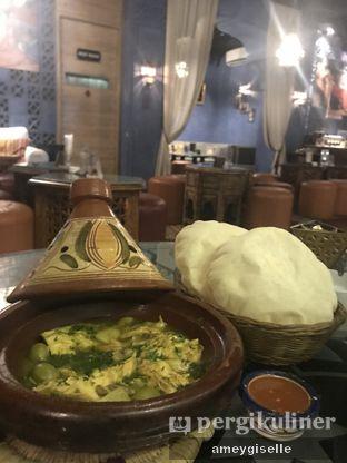 Foto 4 - Makanan di Fez-Kinara oleh Hungry Mommy