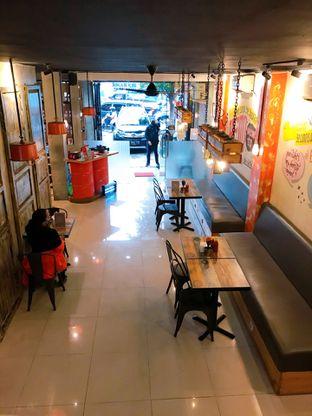 Foto 8 - Interior di Double U Steak by Chef Widhi oleh yudistira ishak abrar