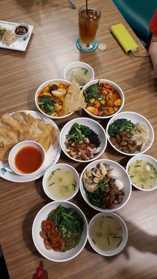 Foto 1 - Makanan di Bakmitopia oleh Nurlita fitri