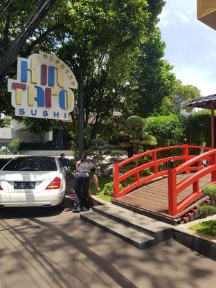 Foto 6 - Eksterior di Kintaro Sushi oleh Yuli || IG: @franzeskayuli