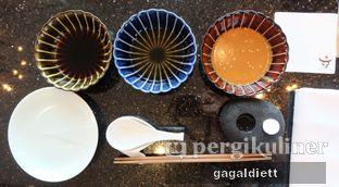 Foto 1 - Makanan di Shabu Shabu Gen oleh GAGALDIETT