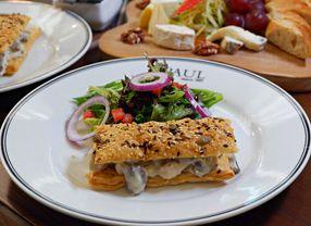 13 Restoran di Pacific Place yang Nikmat dan Patut Dicoba