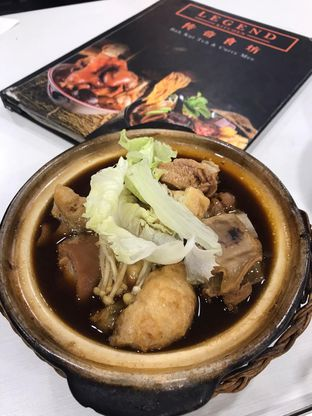 Foto 3 - Makanan di Legend Kitchen oleh Pengembara Rasa