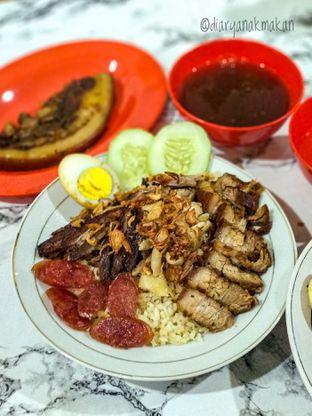 Foto review Lomie Pinangsia oleh Nicole || @diaryanakmakan 2