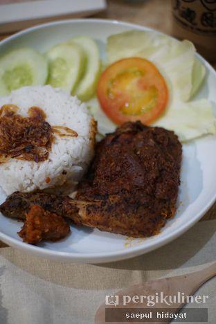 Foto 5 - Makanan di Chill Bill Coffees & Platters oleh Saepul Hidayat