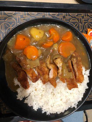 Foto 2 - Makanan(Chicken Curry Rice) di K-Kitchen oleh Loisa Veronica
