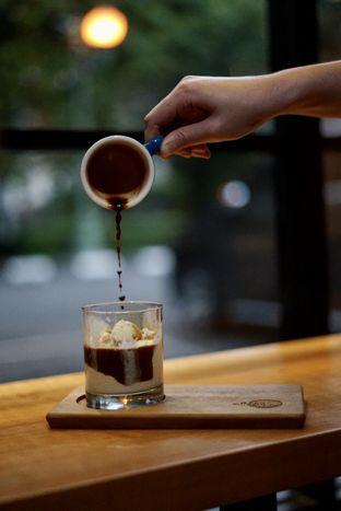 Foto review Chief Coffee oleh Riani Rin 5