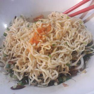 Foto 1 - Makanan di Bakmi Effata oleh Jacklyn  || IG: @antihungryclub