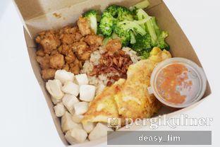 Foto review Klean Bowl oleh Deasy Lim 3