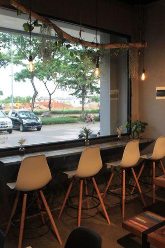 Foto Interior di Sukha Koffie