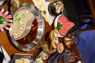 Foto 15 - Makanan di Qinma Hotpot oleh Vionna & Tommy