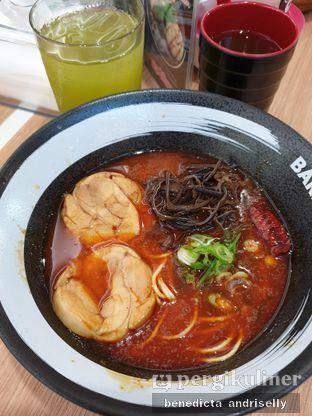 Foto 2 - Makanan di Bariuma Ramen oleh ig: @andriselly