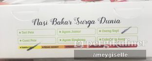 Foto review NABOX oleh Hungry Mommy 5