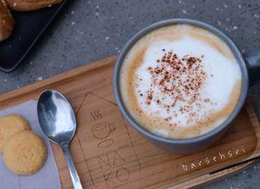 10 Cafe di Bogor yang Hits di Tahun 2018, Cocok untuk Santai di Akhir Pekan!