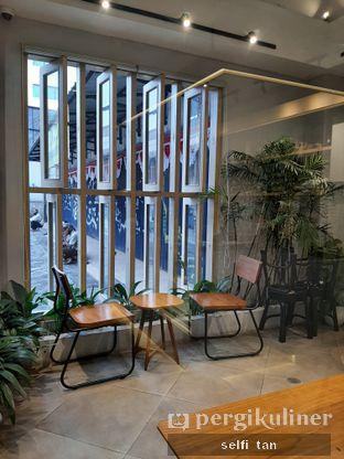 Foto 5 - Interior di Gramasi Coffee oleh Selfi Tan