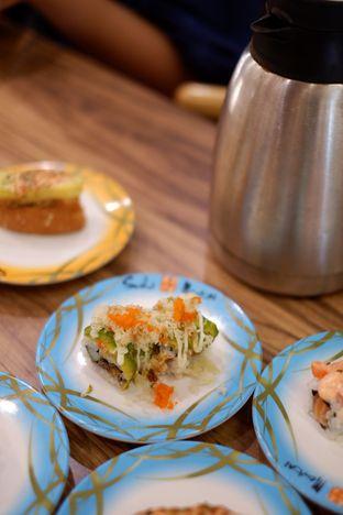 Foto review Sushi Mentai oleh Hendry Jonathan 3