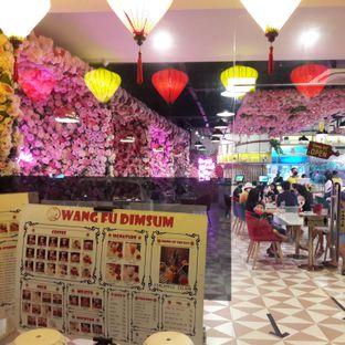 Foto review Wang Fu Dimsum oleh Michael Wenadi  3