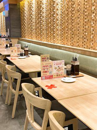 Foto 4 - Interior di Kappa Sushi oleh Winda Verfida
