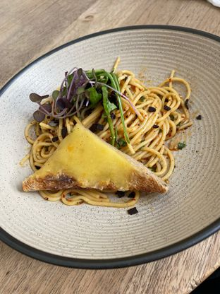 Foto - Makanan di Dakken oleh Nadhira Lutfiah