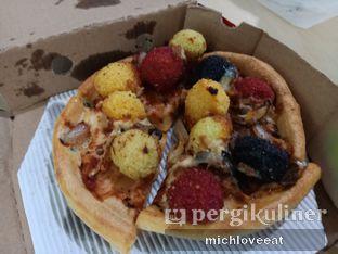 Foto review Pizza Hut oleh Mich Love Eat 4