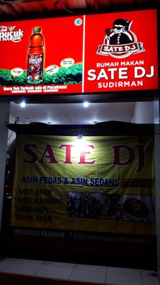 Foto 3 - Eksterior di Sate DJ oleh Susy Tanuwidjaya