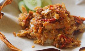Ayam Geprek Jahanam Bang Samson