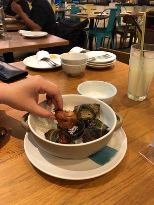 Foto 2 - Makanan(Khai Ho Bay Teai) di Tomtom oleh YSfoodspottings