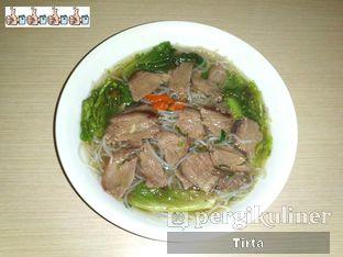 Foto 1 - Makanan di Bihun Bebek 333 oleh Tirta Lie