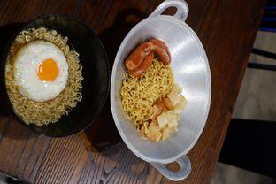 Foto review GigaBites Cyber Cafe & Eatery oleh Deasy Lim 4