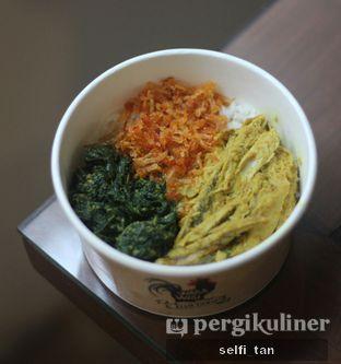 Foto 2 - Makanan di Ayam Suwir Wara Wiri oleh Selfi Tan