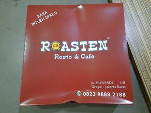 Foto 1 - Makanan di Chicken Roasten oleh Deasy Lim
