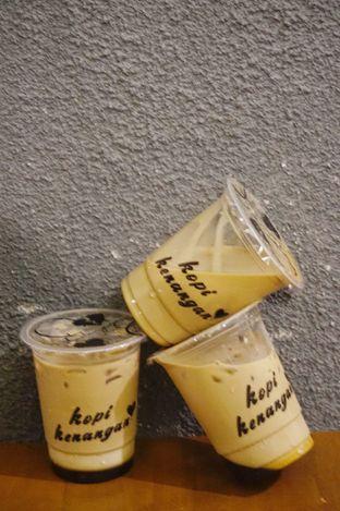 Foto 5 - Makanan di Kopi Kenangan oleh yudistira ishak abrar