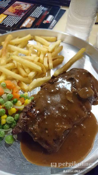 Foto Makanan di Jumbo Eatery