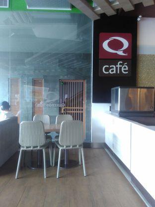 Foto review Quiznos oleh Renodaneswara @caesarinodswr 4