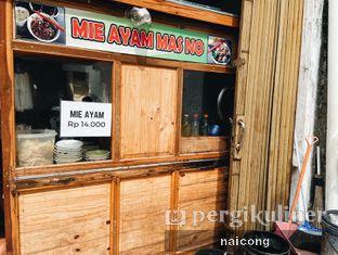 Foto review Mie Ayam Mas No oleh Icong  4