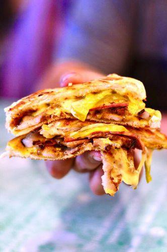 Foto Makanan di El Paso