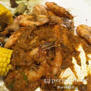 Foto 6 - Makanan(Shrimps) di The Holy Crab oleh Darsehsri Handayani