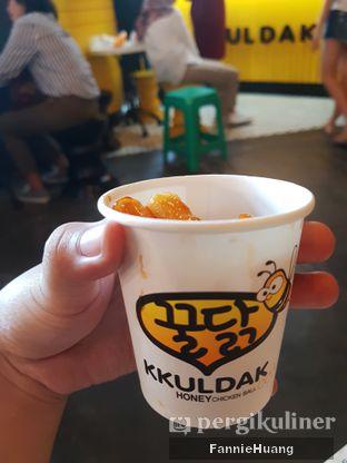 Foto 2 - Makanan di Kkuldak oleh Fannie Huang||@fannie599