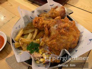 Foto 10 - Makanan di Young Dabang oleh Deasy Lim