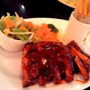 Foto - Makanan di Glosis oleh Lid wen