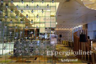 Foto 6 - Interior di Habitat - Holiday Inn Jakarta oleh Ladyonaf @placetogoandeat