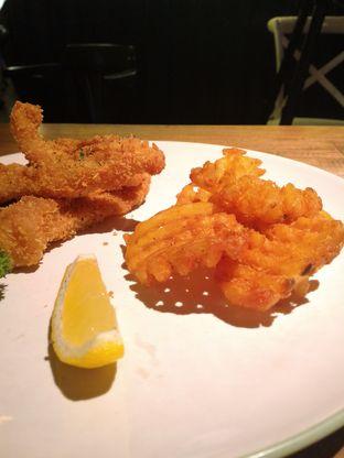 Foto 2 - Makanan(Fish and Chips) di Mamacita oleh Raka Pradipta