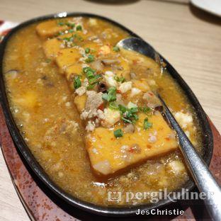 Foto 2 - Makanan(Hotplate Beancurd) di PUTIEN oleh JC Wen
