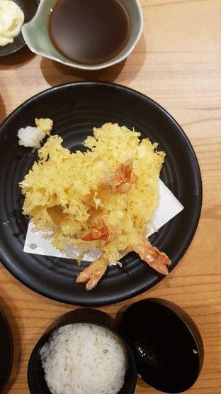 Foto 1 - Makanan di Sushi Sen oleh om doyanjajan