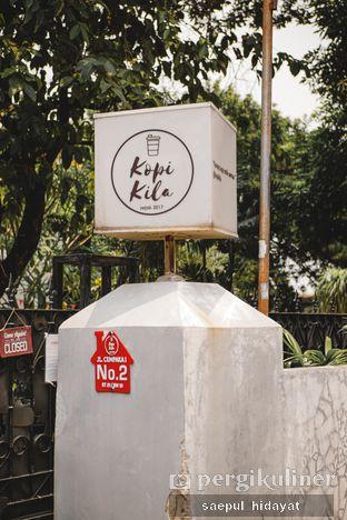 Foto review Kopi Kila oleh Saepul Hidayat 8